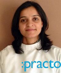 Dr. Arjita Sood - Dentist