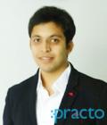Dr. Aatish Shah - Dentist