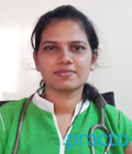 Ms. Ashwini Tandel(PT) - Physiotherapist