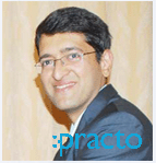 Dr. Abhijeet Sable - Ophthalmologist