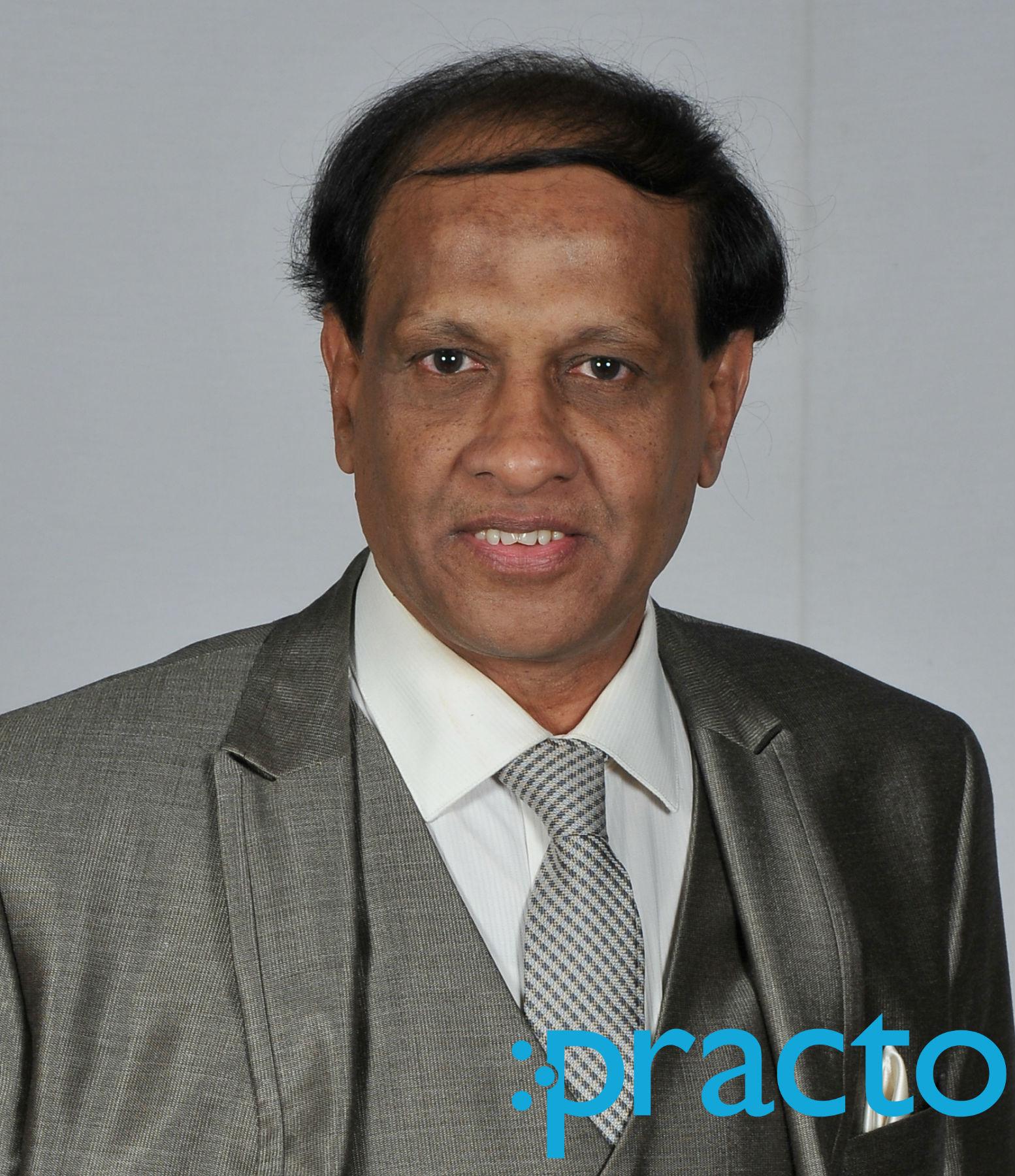 Dr. D A Satish - Dermatologist
