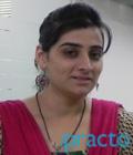Dr. Shreya Haritwal - Dentist