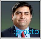 Dr. Kartik D Bhanushali - Dentist