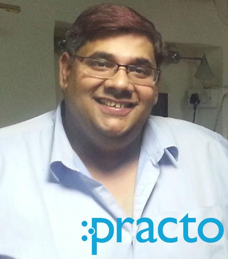 Dr. Puneet Chopra - Dentist