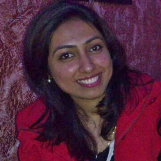 Dr. Leena Rawal - Dentist