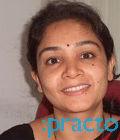Dr. Anita Karunakara - Dentist