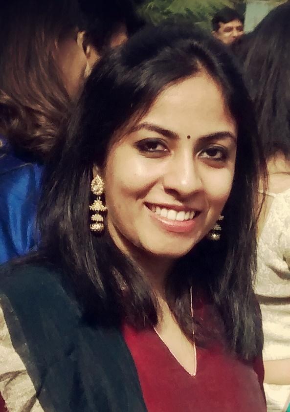 Dr. Sneha Hukmani Sheth - Dentist