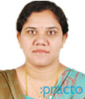 Dr. Chandana C. - Gynecologist/Obstetrician