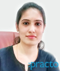 Dr. Archana S - Dentist