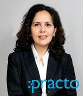 Dr. Natalia Desilva - Dentist