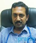 Dr. Ramesh K. Kaulgud - Ear-Nose-Throat (ENT) Specialist