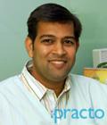 Dr. Manjul Jain - Dentist
