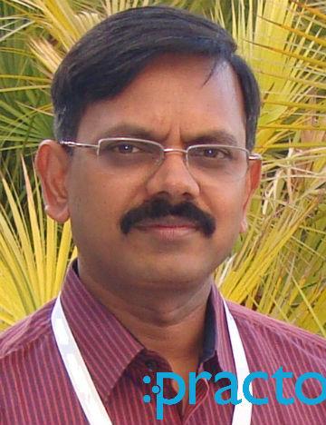 Dr. C L Dinakaran - Urologist