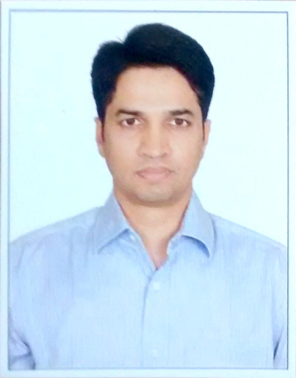 Dr. Bipin Patwardhan - Dentist