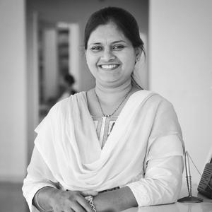 Dr. Saroja Mood - Radiologist