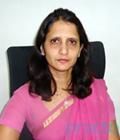 Dr. Brunda Channappa - Gynecologist/Obstetrician