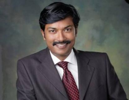 Dr.Anand V.Rangan - Dentist