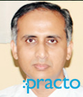 Dr.  NITIN  S SHETTY - Ophthalmologist
