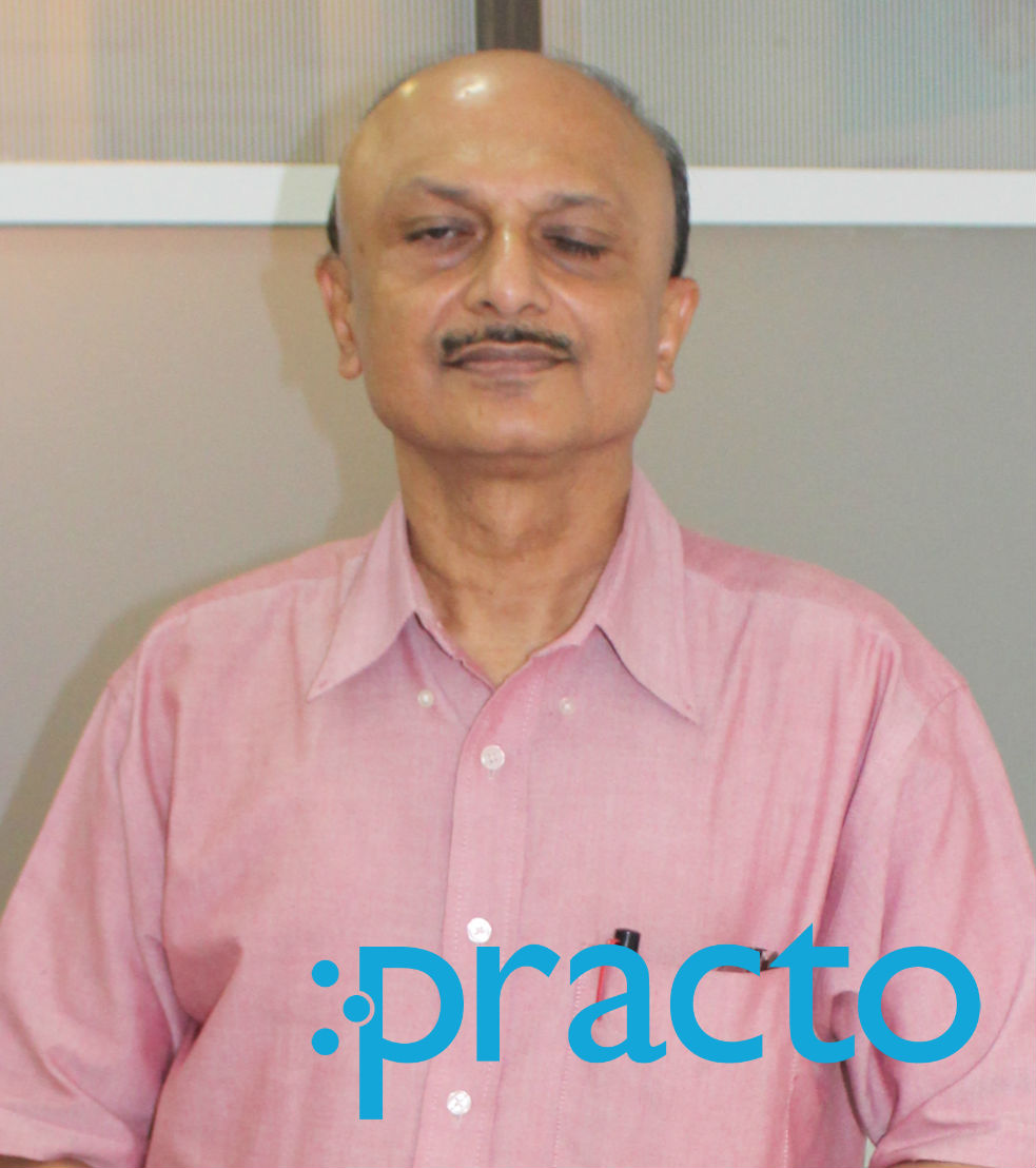 Mr. MILIND KARMARKAR - Dentist
