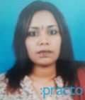 Dr. Jayashree V Mane - Gynecologist/Obstetrician