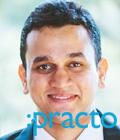 Dr. Chittiappa M C - Dentist