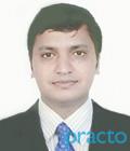 Dr. Raghavendra K - Dentist