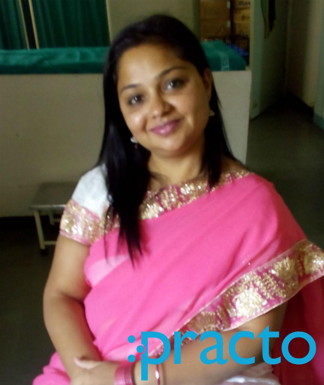 Dr. Maitry Shah - Dentist