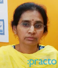 Dr. A Usha Rani - Pediatrician