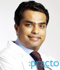 Dr. Ashish Shetty - Dentist