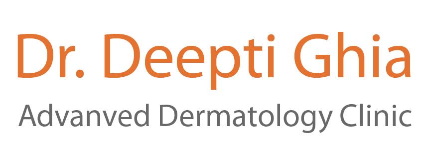 Dr Deepti Ghia Advanced Dermatology Clinic