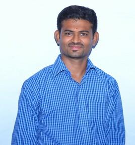 Dr. Vigneswaran - Dentist