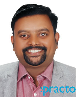 Dr. Parthipan Ramasamy - Physiotherapist