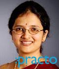 Dr. Shamita Mitra Saha - Pulmonologist