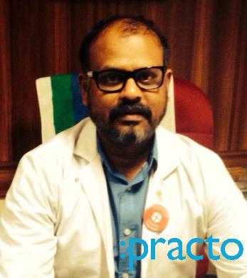Dr. Chakradhar A - Dentist