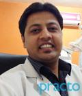 Dr. Mahesh B - Dentist