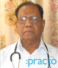 Dr. Putta Shankarappa - General Physician