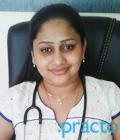 Dr. Swetha Reddy Y - Pediatrician