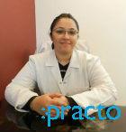 Dr. Deeksha Grotra Bhatia - Dentist