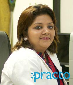 Dr. Monika Agarwal - Radiologist