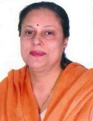 Dr. Avantika Sharma - Gynecologist/Obstetrician