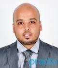 Dr. Abhishek Shetty - Dentist