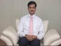 Dr. C. N. Patil - Oncologist