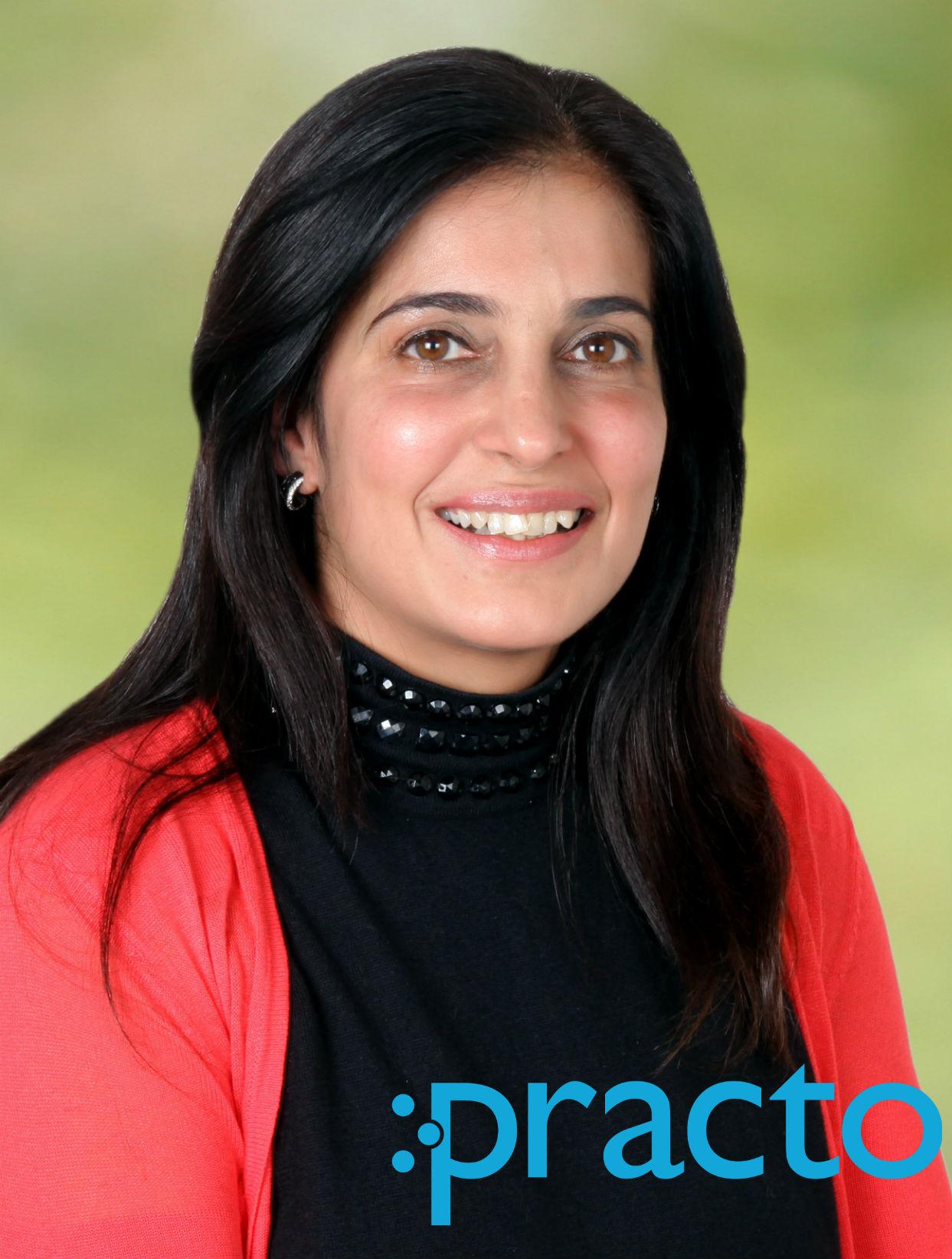 Dr. Reema Arora - Dermatologist