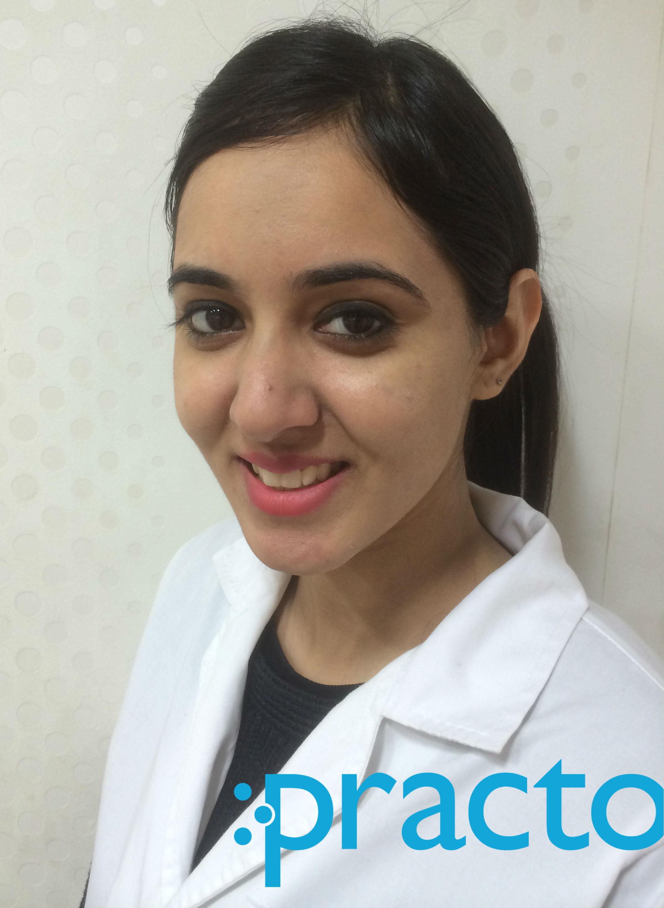 Dr. Ritasha Bhasin Kochhar - Dentist