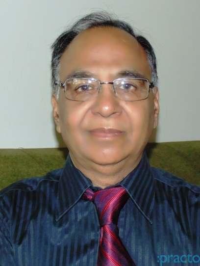 Dr. G.D. Singhal - Dentist