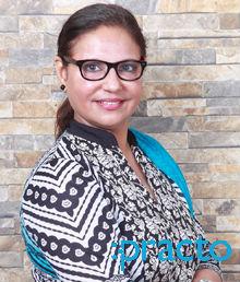 Dr. Rita Bakshi - Gynecologist/Obstetrician