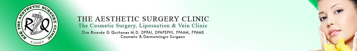 RZQ The Aesthetic Surgery Clinic