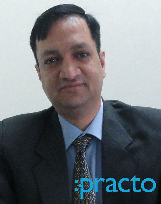 Dr. Rajiv Goyal - Dermatologist