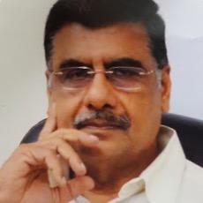 Dr. Haja Nazimuddin - Cardiologist
