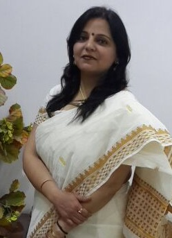 Dr. Vasudha Parashar - Dentist